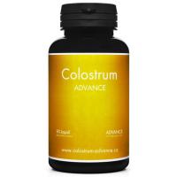 ADVANCE Colostrum cps 90 kapsúl
