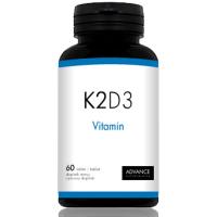 ADVANCE K2D3 60 tabliet
