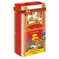 AGROKARPATY ELIXÍR Na chudnutie čaj 20 vreciek
