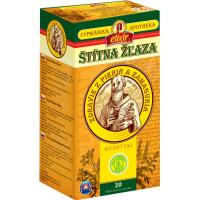 AGROKARPATY CYPRIÁNOVA  APOTHÉKA Štítna žľaza bylinný čaj 20x2 g