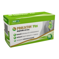 PROLACTON Plus 60 kapsúl