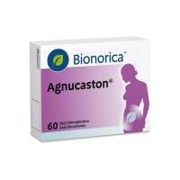 AGNUCASTON tablety 30 ks