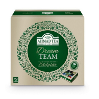 AHMAD TEA Dream Team 90 sáčkov