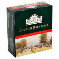 AHMAD TEA English Breakfast 100x 2 g