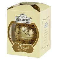 AHMAD TEA Vianočná ozdoba sypaný čaj English No.1 30 g