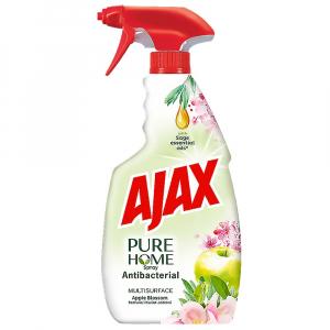 AJAX Pure Home Apple Blossom Antibakteriálny sprej 500 ml