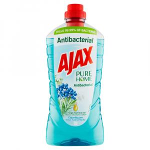 AJAX Pure Home Eldelflower Antibakteriálny univerzálny čistiaci prostriedok 1000 ml