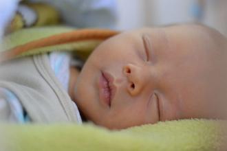 Ako na nádchu a prechladnutie u bábätiek?