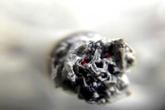 Ako prestať fajčiť raz a navždy