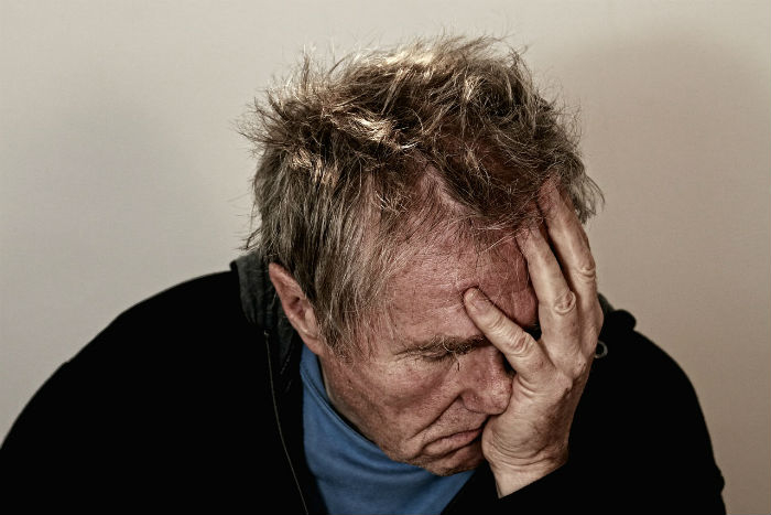 Ako sa zbaviť depresie a úzkosti