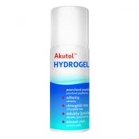 AKUTOL Hydrogél spray 75 g (klas. Kód II.A)