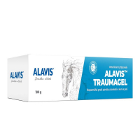 ALAVIS Traumagel 100 g