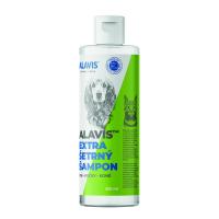 ALAVIS Extra Šetrný šampón pre psov, mačky a kone 250 ml