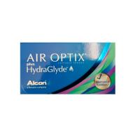 ALCON Air Optix Plus HydraGlyde 6 šošoviek