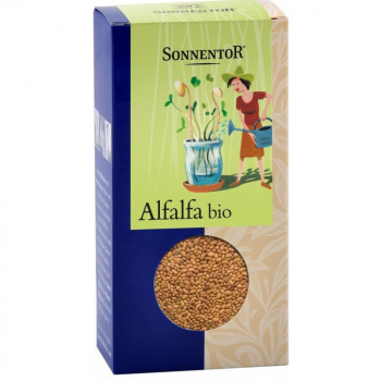 Alfalfa bio 120g