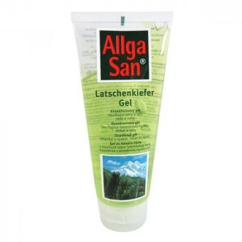 Allga San kosodrevinový gél 100 ml