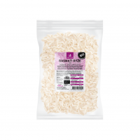 ALLNATURE Basmati ryža biela BIO 400 g