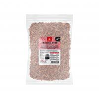 ALLNATURE Červená ryža natural BIO 400 g