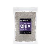 ALLNATURE Chia semienka 500 g
