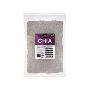 ALLNATURE Chia semienka BIO 500 g