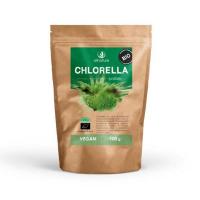 ALLNATURE Chlorella prášok BIO 100 g