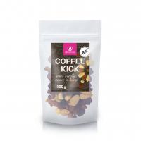 ALLNATURE Coffee kick - zmes orechov, ovocia a kávy BIO 100 g