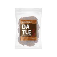ALLNATURE Datle vykôstkované100 g