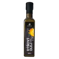 ALLNATURE Tekvicový olej 250 ml