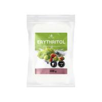 ALLNATURE Erythritol náhradné sladidlo 200 g