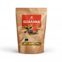 ALLNATURE Guarana prášok Bio 80 g