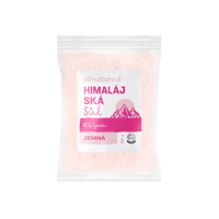 ALLNATURE Himalájska soľ 500 g