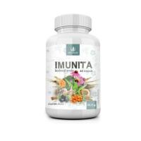 ALLNATURE Imunita bylinný extrakt 60 kapsúl