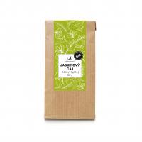 ALLNATURE Jazmínový čaj zelený sypaný BIO 50 g
