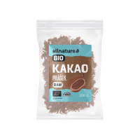 ALLNATURE Kakaový prášok RAW BIO 100 g