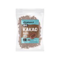 ALLNATURE Kakaový prášok RAW 200 g BIO