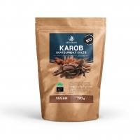 ALLNATURE Karob prášok BIO 200 g