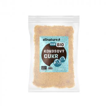 ALLNATURE Kokosový cukor BIO 250 g