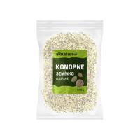 ALLNATURE Konopné semienko 500 g