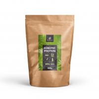ALLNATURE Konopný proteín 50% BIO 200 g