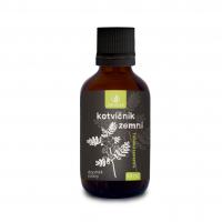 ALLNATURE Kotvičník bylinné kvapky 50 ml