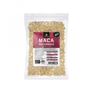 ALLNATURE Maca peruánska sušené kúsky BIO 100 g - MojaLekáreň.sk