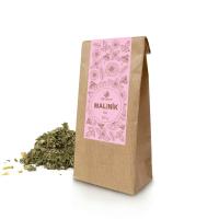 ALLNATURE Ostružina malinová list 50 g