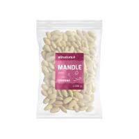 ALLNATURE Mandle jadrá lúpané 1000 g