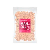 ALLNATURE Mandle jadrá 1000 g