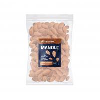 ALLNATURE Mandle údené 500 g