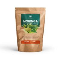 ALLNATURE Moringa prášok RAW 200 g