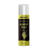 ALLNATURE Olivový olej v spreji 250 ml