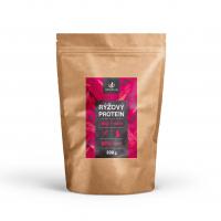 ALLNATURE Ryžový proteín 80% BIO 200 g