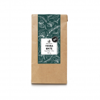 ALLNATURE Yerba Maté čaj sypaný BIO 50 g