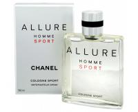 Chanel Allure Sport Cologne 150ml